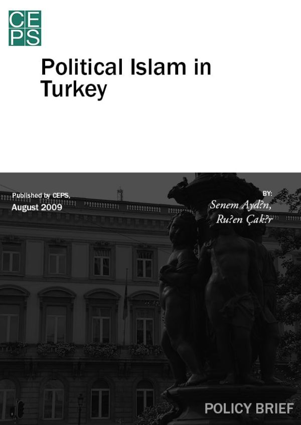 Political Islam in Turkey – CEPS